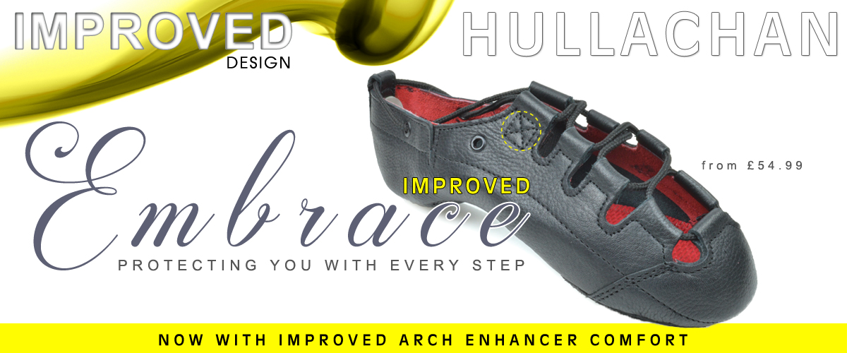 New Improve Hullachan Embrace