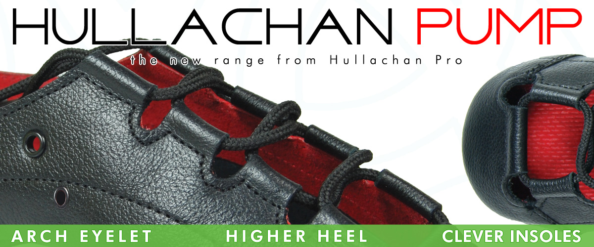 The New Hullachan Pump (H3)
